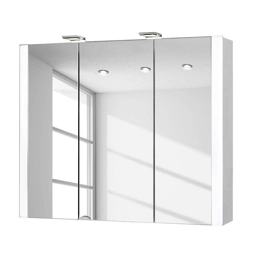 Spiegelschrank Von Jokey Bei Home24 Bestellen Spiegelschrank Schrank Und Weisser Schrank