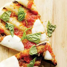 Margherita Pizza IX Recipe