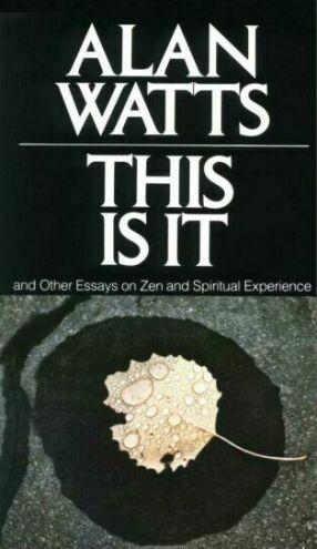 Alan Watts   Spiritual Love