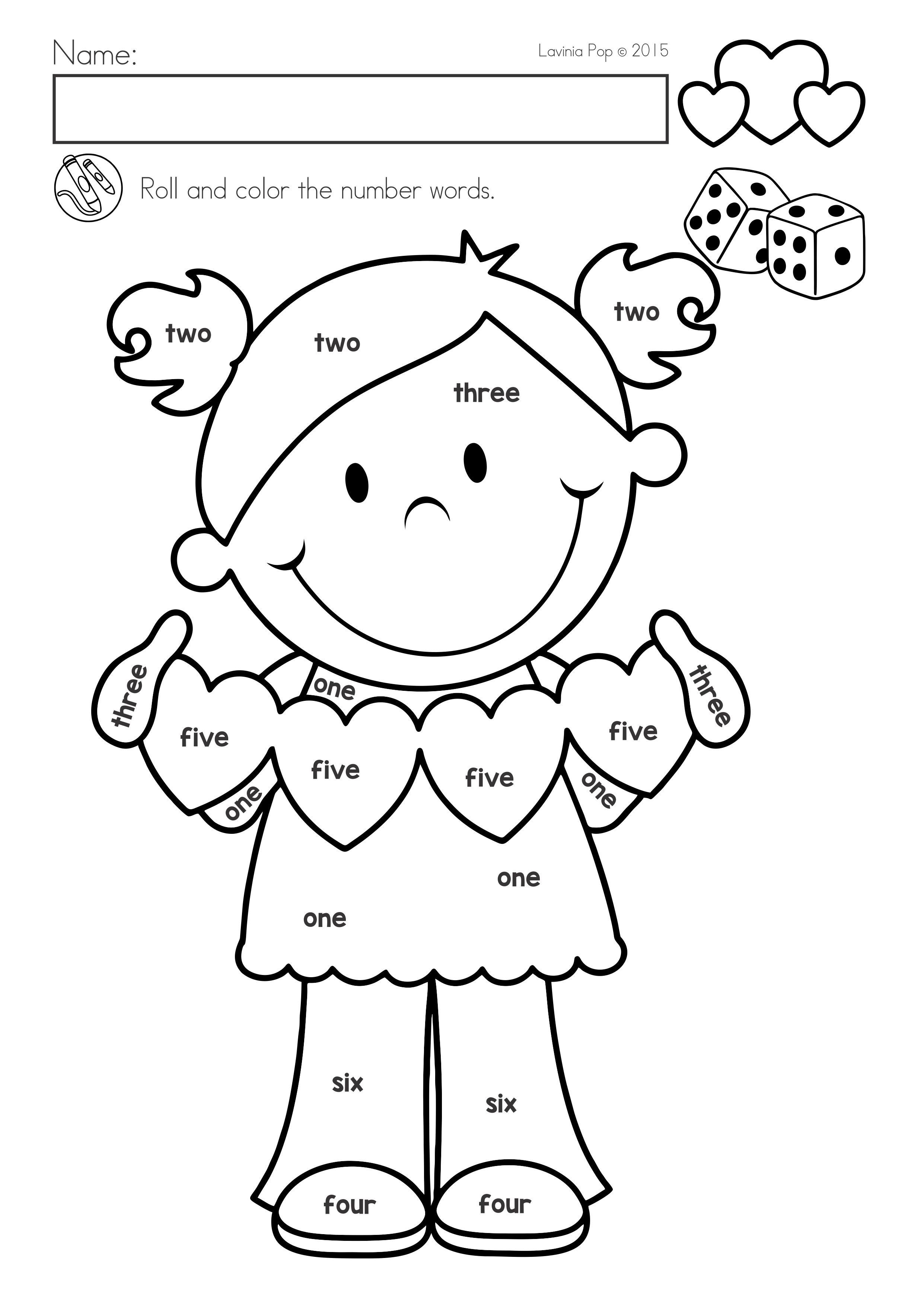 Valentine S Day Math Literacy Worksheets Activities No Prep Valentine Math Worksheet Math Valentines Valentine Worksheets