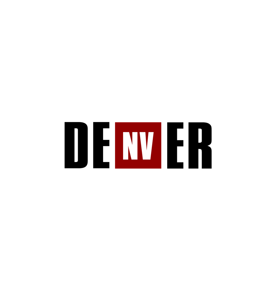 La Casa De Papel Denver Sticker By Sense69 White Background 3 X3 Retail Logos The North Face Logo Print Pullover