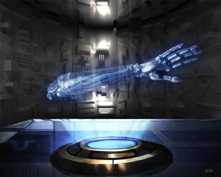 New Graphene Technology May Pave Way For 3d Holographic