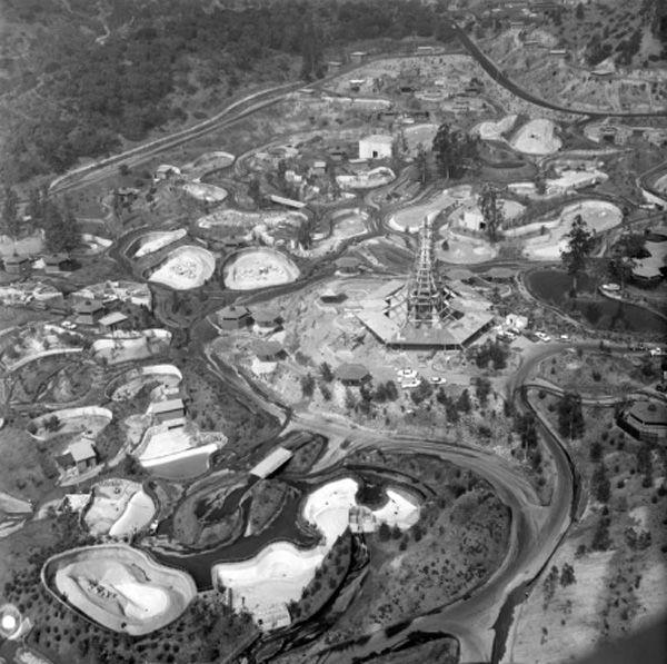 Los Angeles Zoo 1966 Underconstruction Los Angeles History Vintage Los Angeles California History