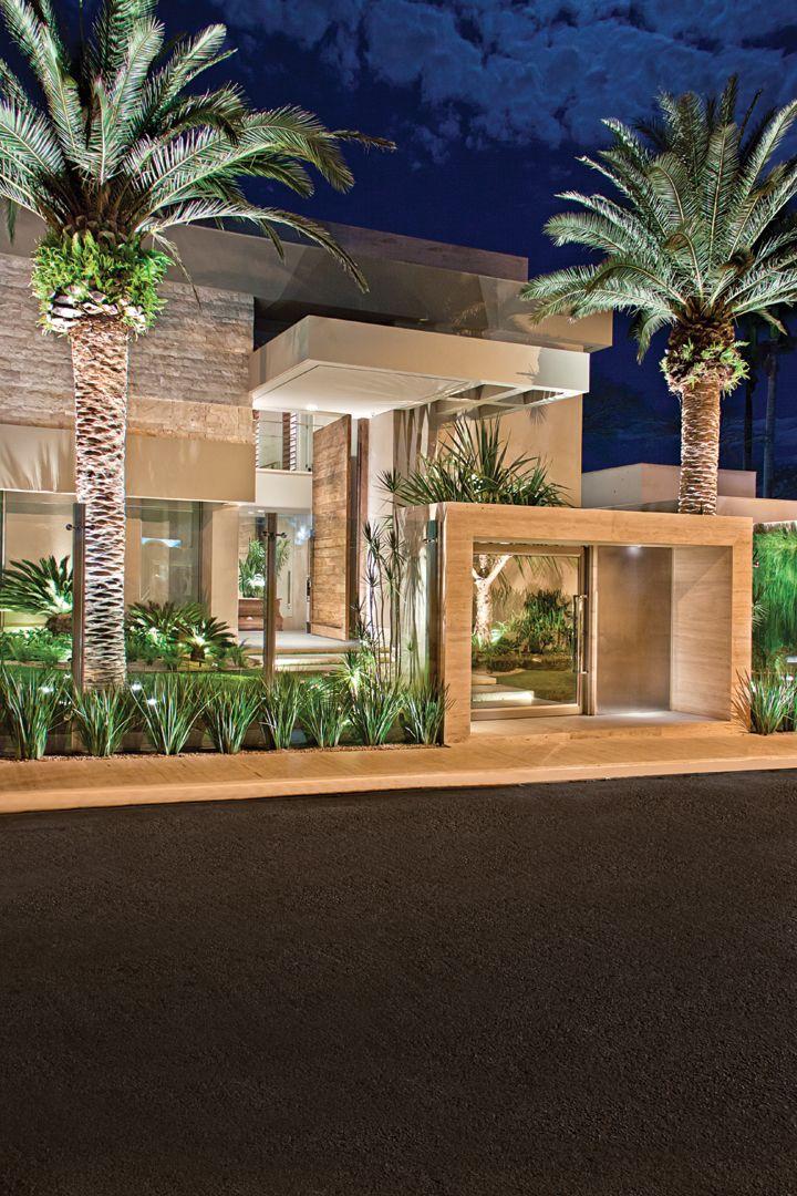 25 melhores ideias de muro de vidro no pinterest muros for Casas para exteriores