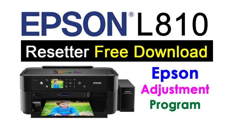 free download resetter epson l220 full version