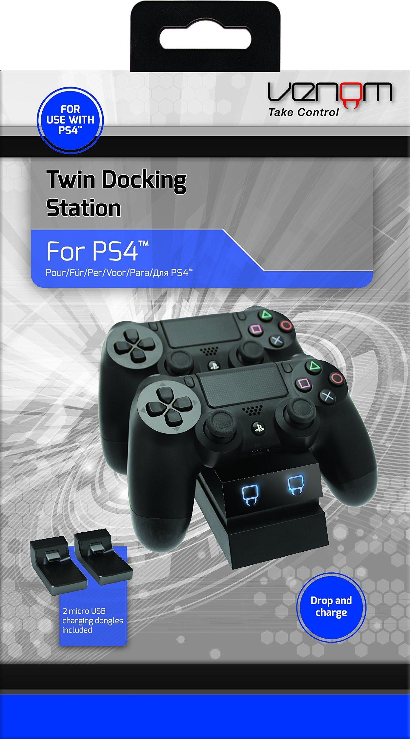 how to link a ps4 controller to a pc