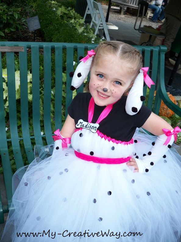 My Creative Way Halloween Costumes Pinterest Tutu, Creative - ideas of what to be for halloween