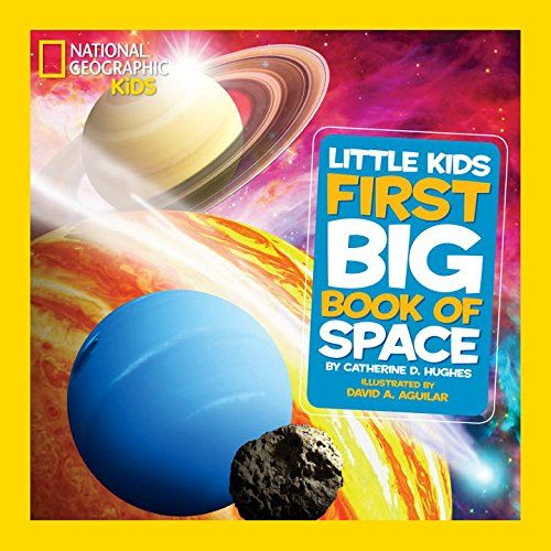 science books for kids list