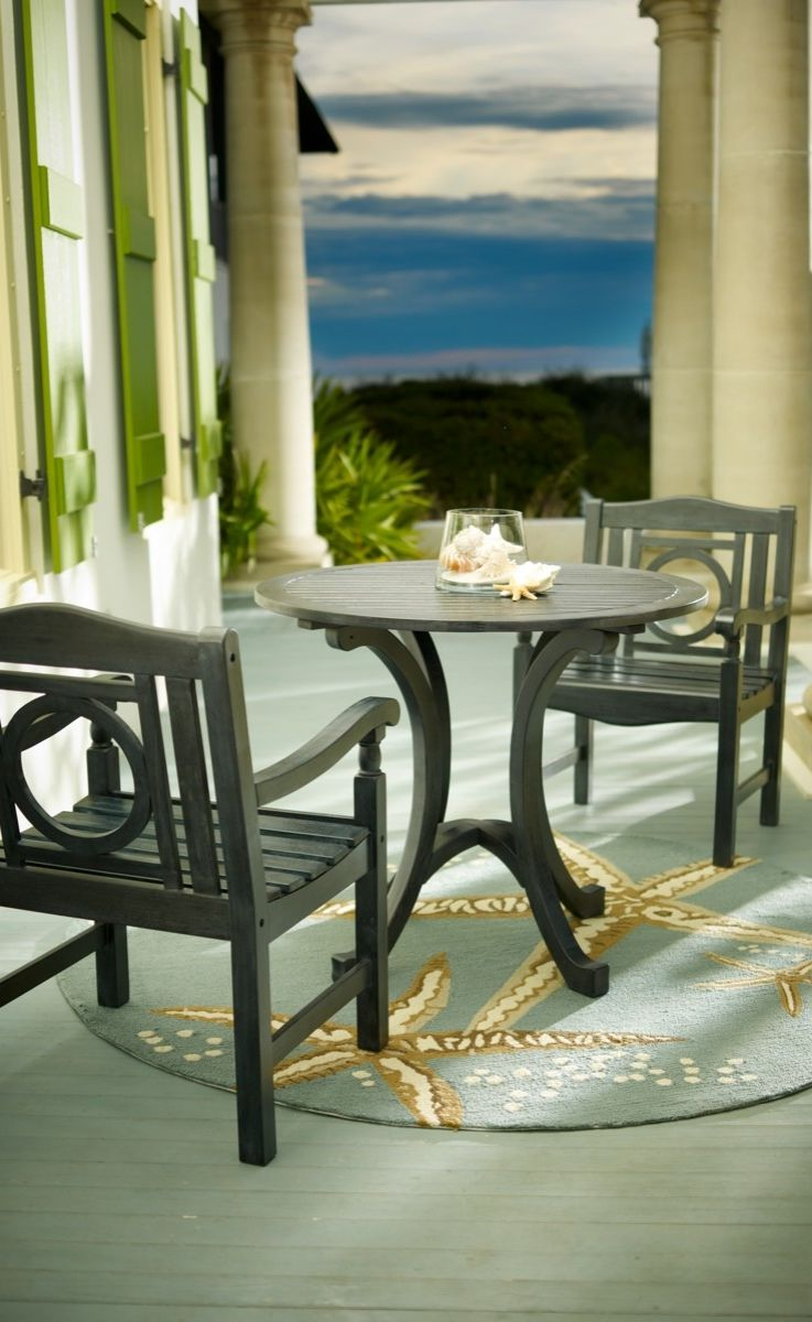 Add Character To The Garden Patio Or Sunroom The