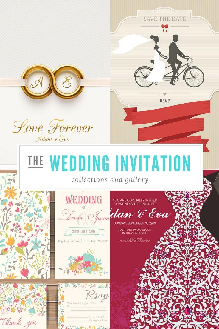 Latest Styles In Wedding Invitation Cards   Wedding Invitation ...
