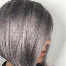 Capelli. Grey ombré 6fa5422f8777