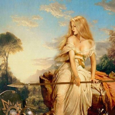 Norse Gods and Goddesses