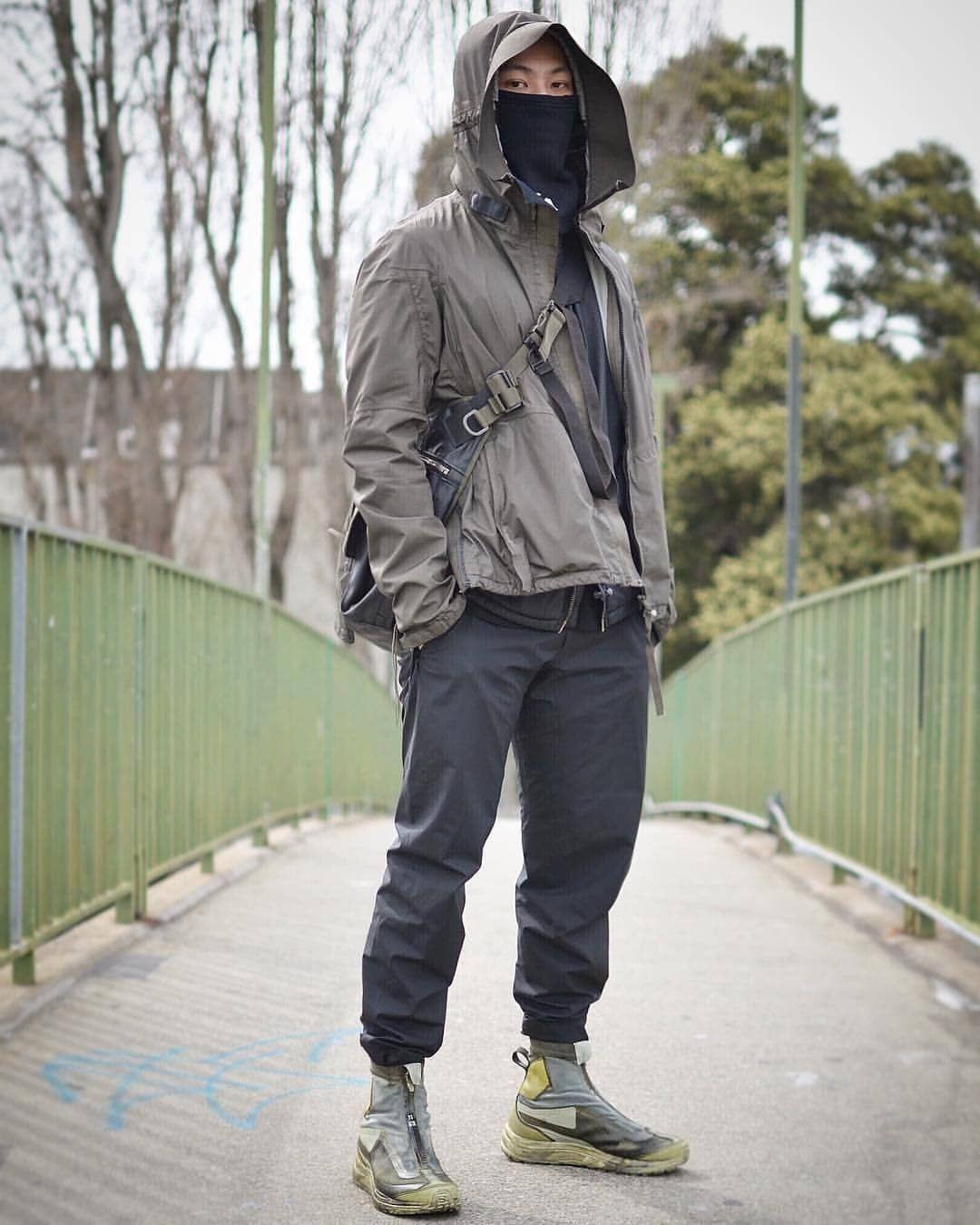 thatslapz  items  techwear  urbanwear  acronym  acrnm  airpresto  nike   nikelab  nikelabacg  nikeacg  acg  salomon  11bybbs 6700fbc9b1ec0