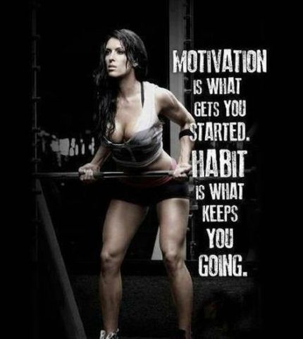 39+ Ideas For Fitness Motivation Pictures Gym Exercise #motivation #fitness