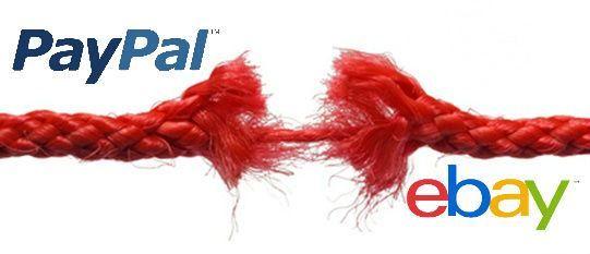 eBay spaltet PayPal ab, eBay-Chef Donahoe geht - https://www.onlinemarktplatz.de/53649/ebay-und-paypal-trennen-sich/