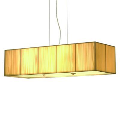 Lasson PD 1 Linear Suspension by SLV Lighting