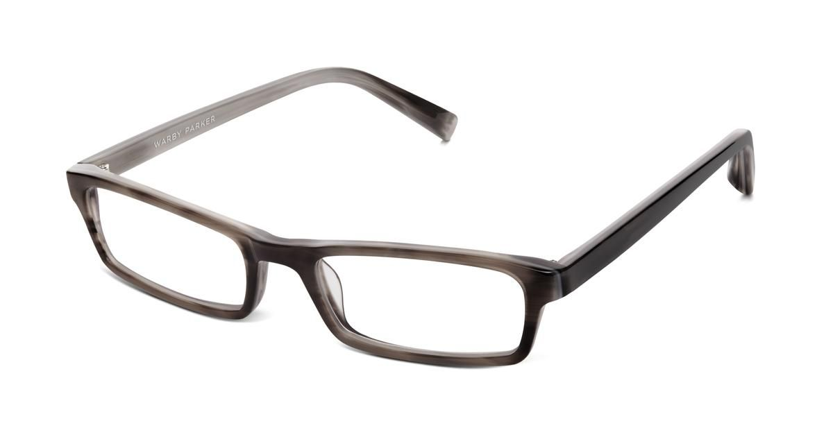 19e99d3449 Sibley Eyeglasses in Greystone for Men