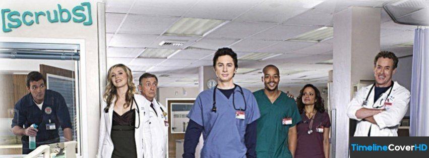 Scrubs 2 Facebook Cover Timeline Banner For Fb Facebook Cover