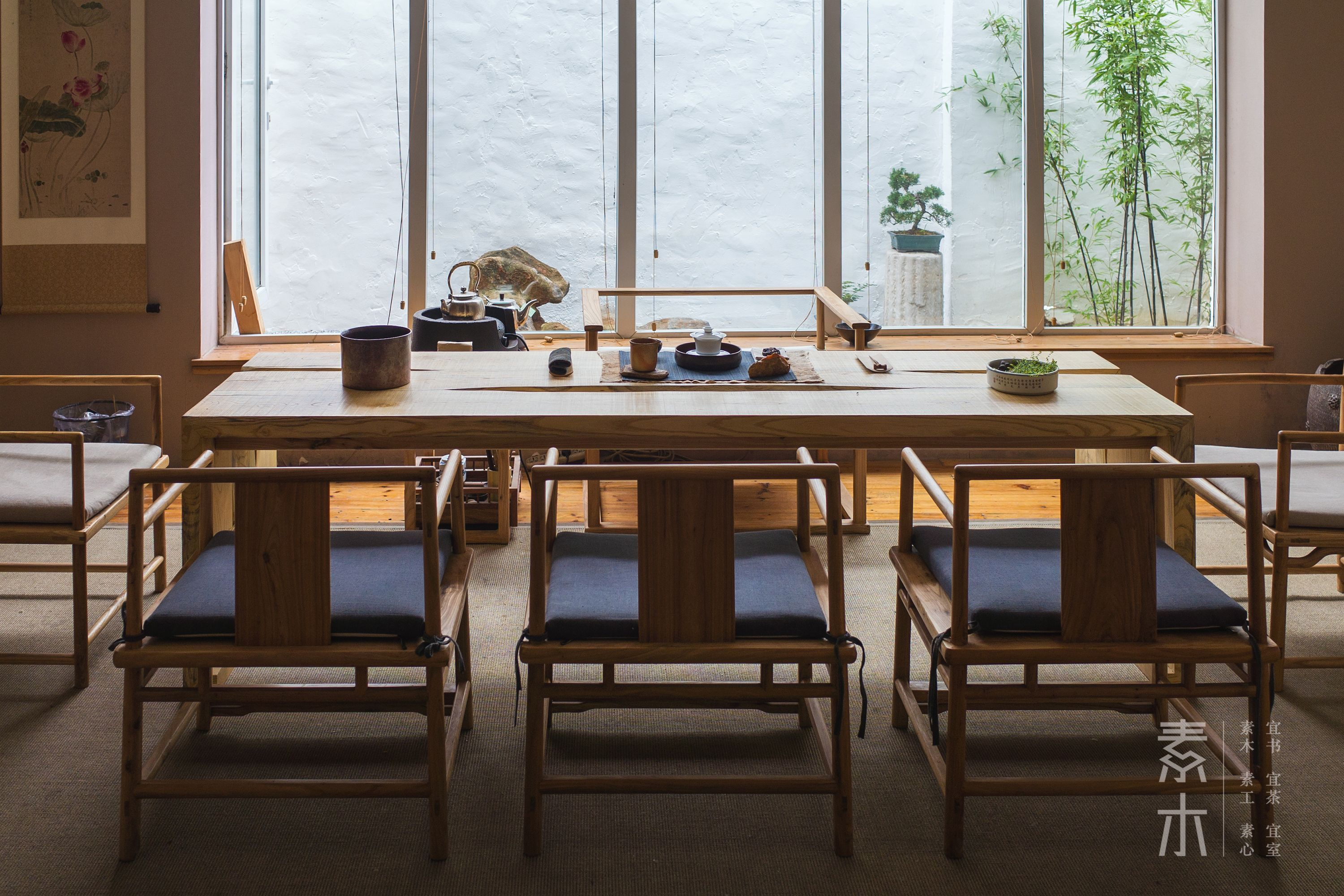 mission style chairs dining pinterest