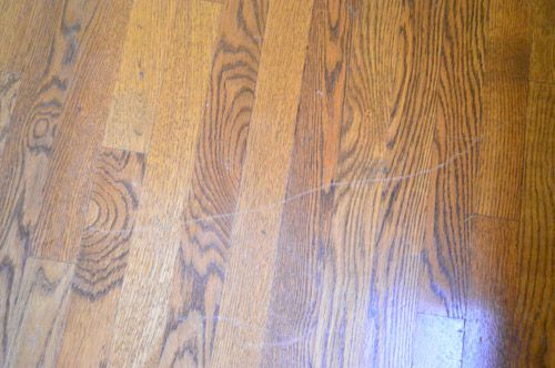 How Clean Gloss And Seal Dull Old Hardwood Floors Wood