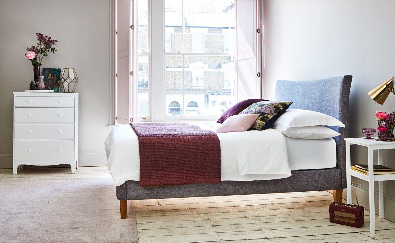 Sydney Bed Warren Evans Reeves Yard Bed Styling Bed Warren Evans