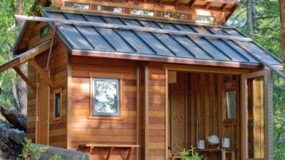 Log House Model Klasik Co Untuk Peristirahatan Desain Rumah Kayu Interior Rumah Semi Permanen & Log House Model Klasik Co Untuk Peristirahatan Desain Rumah Kayu ...