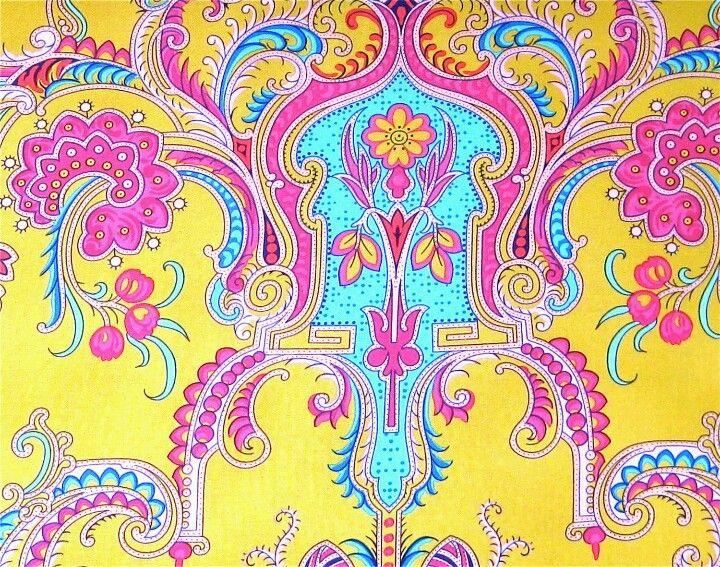 Crazy Love By Jennifer Paganelli Free Spirit Fabrics