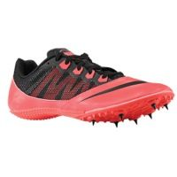 Nike Zoom Rival S 7 - Boys' Grade School - Red / Black | Sprint