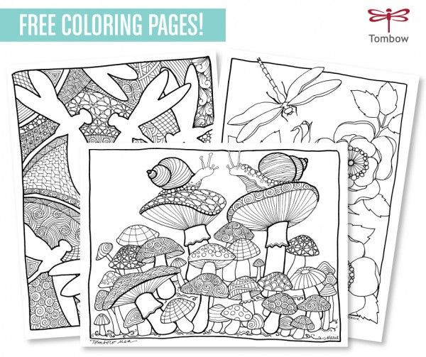Freebie And Technique Coloring Pages With Markers Coloring Pages Disney Princess Coloring Pages Crayola Coloring Pages