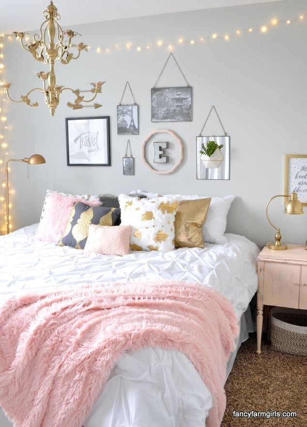 Pin van kaci op room | Pinterest - Slaapkamer