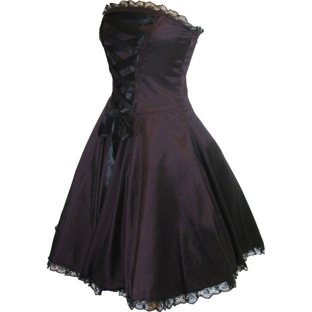 beautiful! | Grim Gowns | Pinterest | Gothic clothing, Gothic and ...