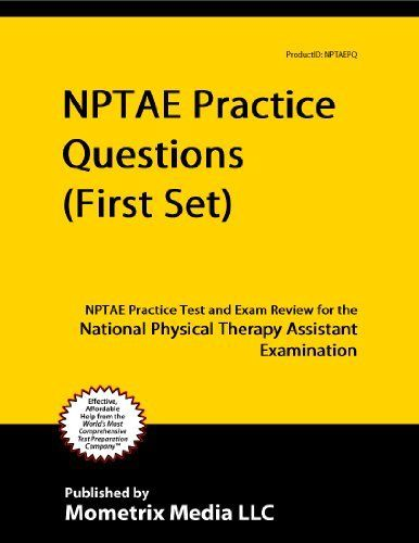 Nptae Practice Questions First Set Nptae Practice Test And Exam