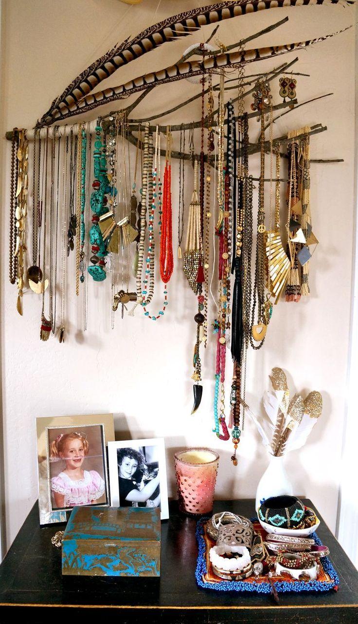 Good Morning Sunday... Jewellery storage, Jewelry