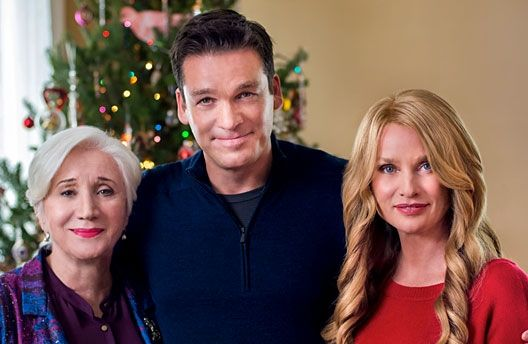 The Christmas Spirit Saturday July 5th 8a 7c Hallmark Christmas