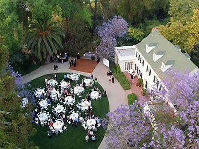 Mccormick Home Ranch Ventura Wedding Location Camarillo Wedding