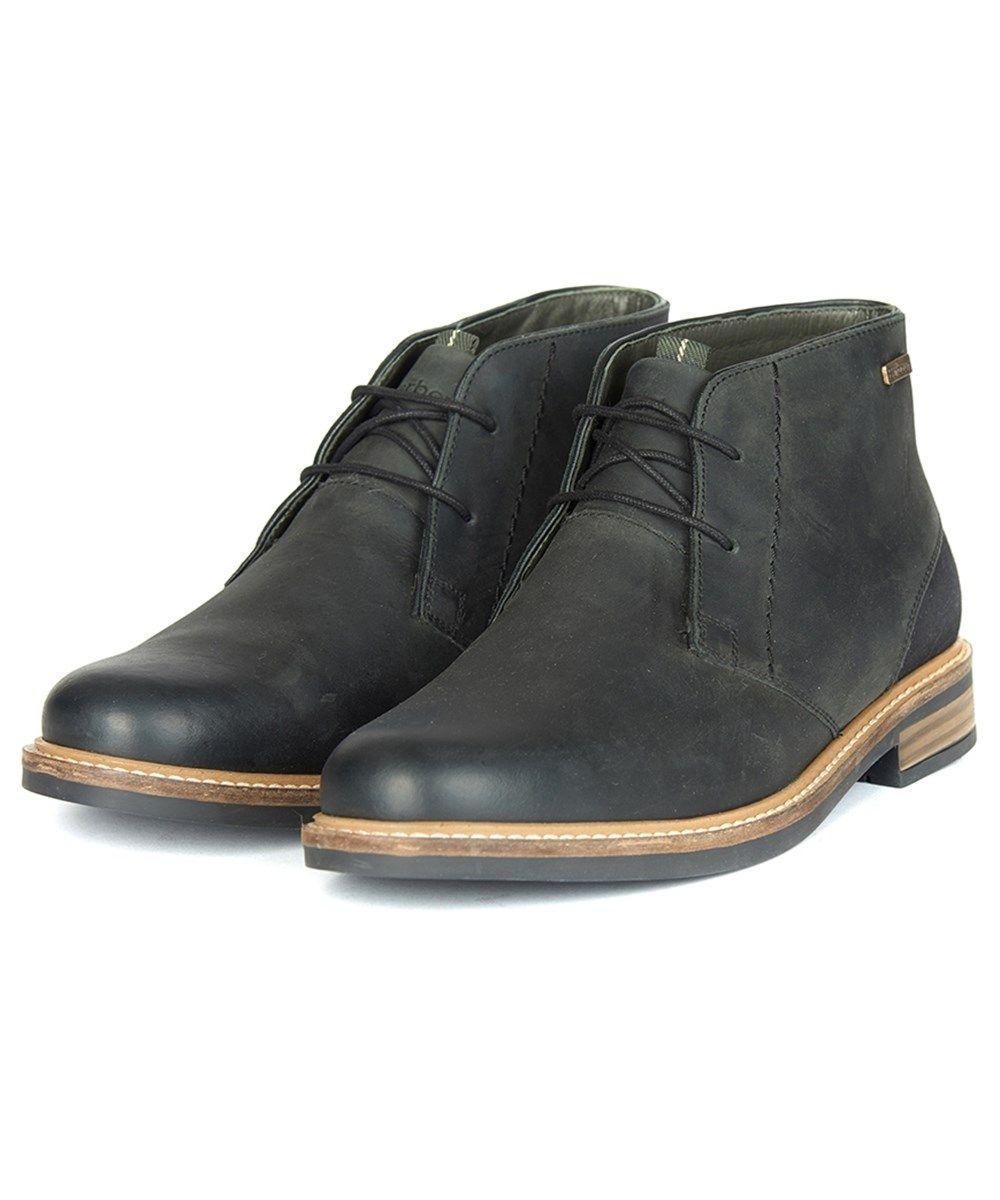 Men's Barbour Readhead Chukka Boots