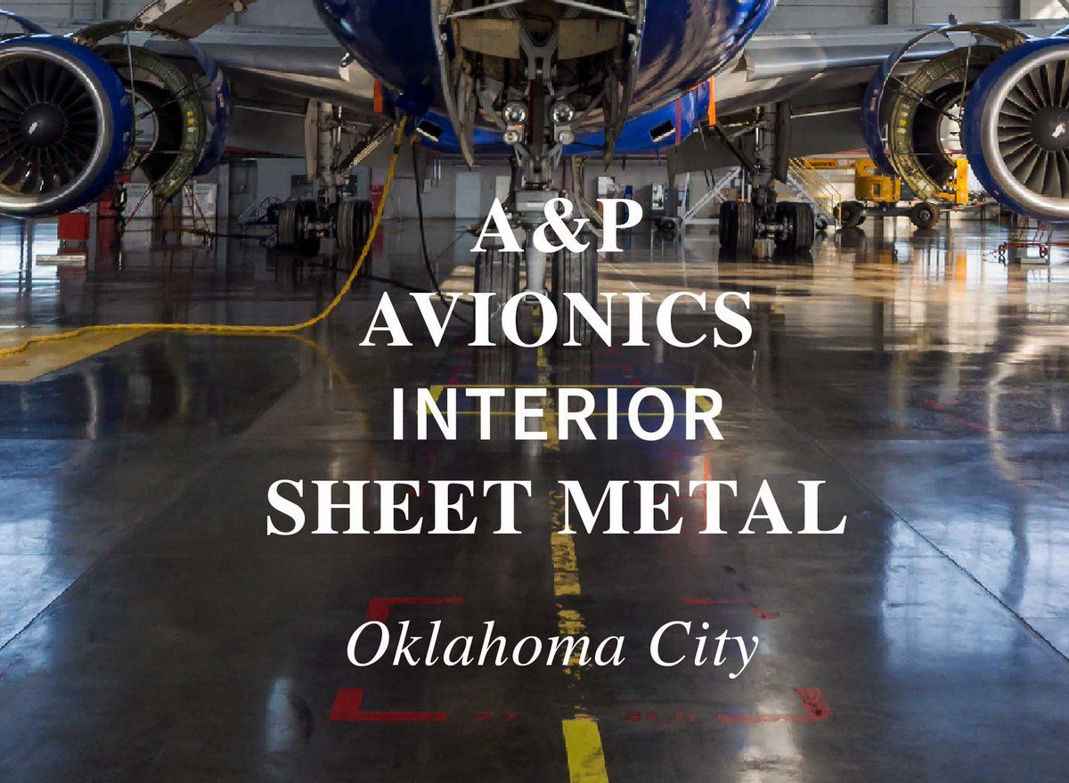 We have a ton of opportunities in Oklahoma City! Contact a