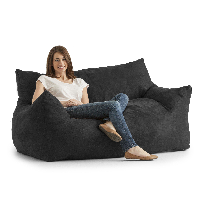Enjoyable Bean Bag Futon Loris Decoration Beatyapartments Chair Design Images Beatyapartmentscom