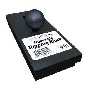 Bullet Tools Ergonomic Flooring Tapping Block Flooring Flooring