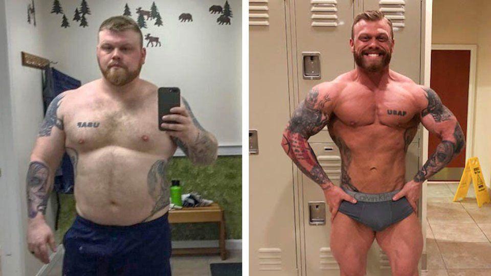 nikki webster pierde în greutate t3 pentru rezultatele pierderii în greutate