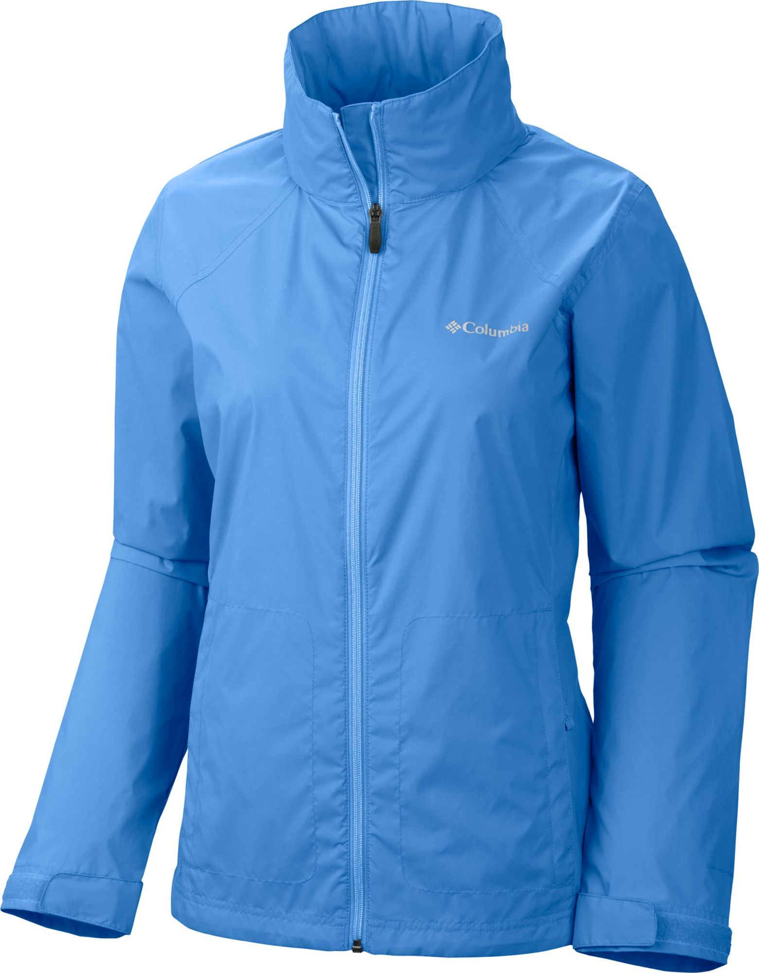 810bbe1c5d6eb Columbia Women s Switchback Rain Jacket