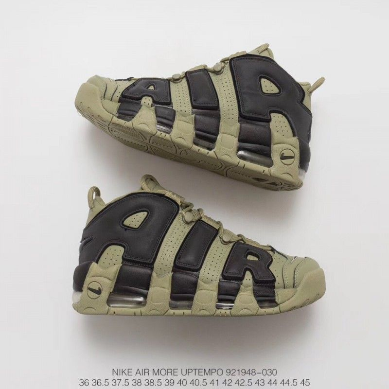 948 030 Deadstock Nike Air More Uptempo Big Air S Comeback Nike