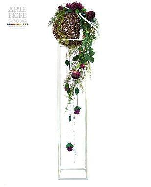 Oltre 25 fantastiche idee su composizione di fiori da - Grossi fiori da giardino ...