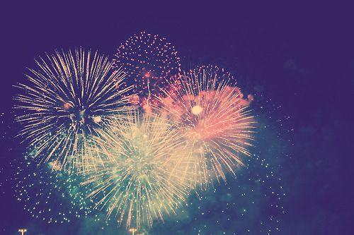 Résultats de recherche d'images pour «firework tumblr»