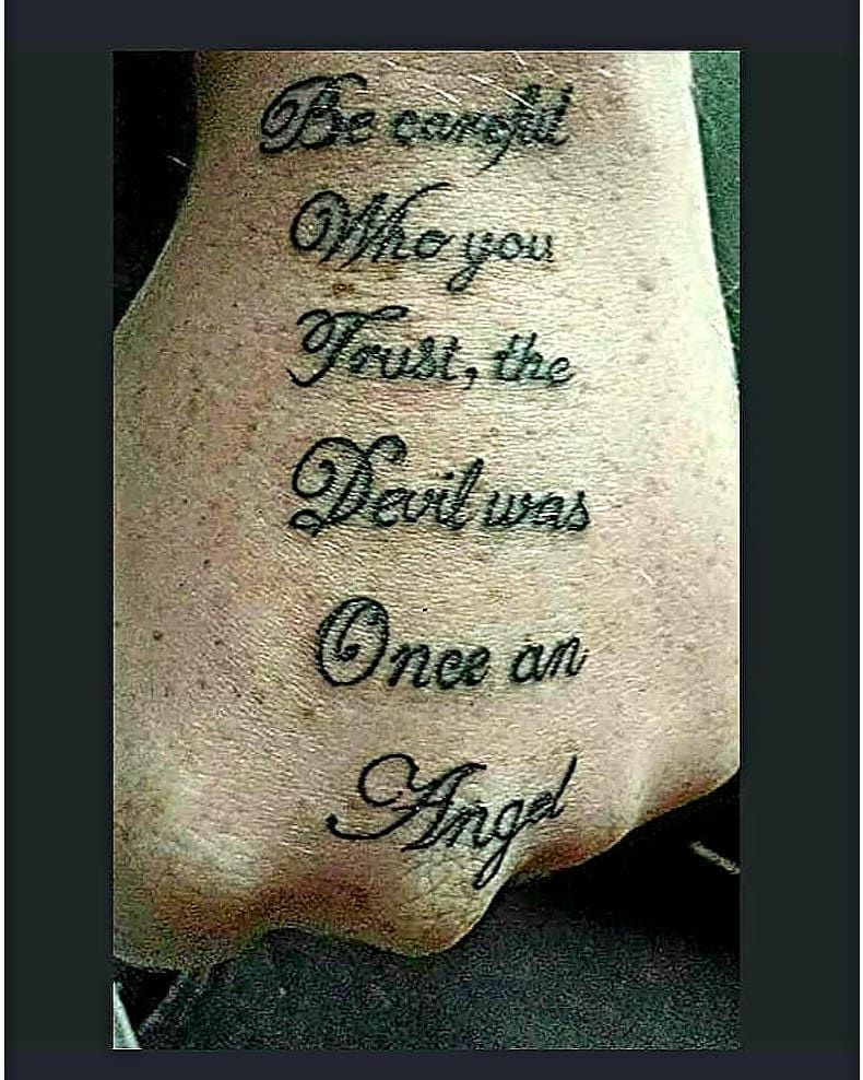 Pin By K Jay Wingate On Tattoos In 2020 Friends Quotes Tattoo Quotes Music Quotes