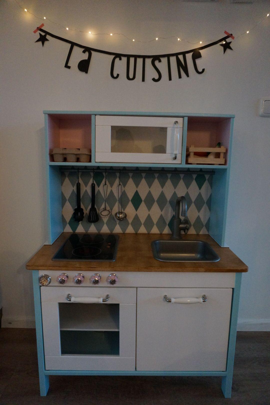 Extremely Ikea keukentje pimpen, la cuisine | Keukentje pimpen | Pinterest CF11