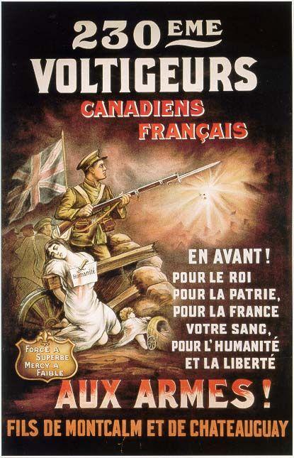 Affiche pour le recrutement lors de la premi re guerre mondiale 1915 1 re et deuxi me guerre - Le roi du matelas recrutement ...