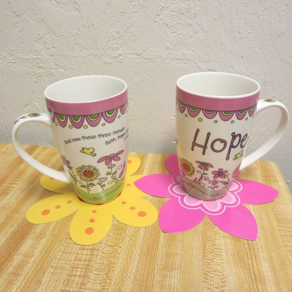 Christian art gifts bible verse coffee cup mugs faith hope love christian art gifts bible verse coffee cup mugs faith hope love birds flowers negle Images