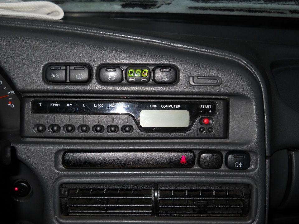 компьютер маршрутный 2114-3857010 инструкция по эксплуатации