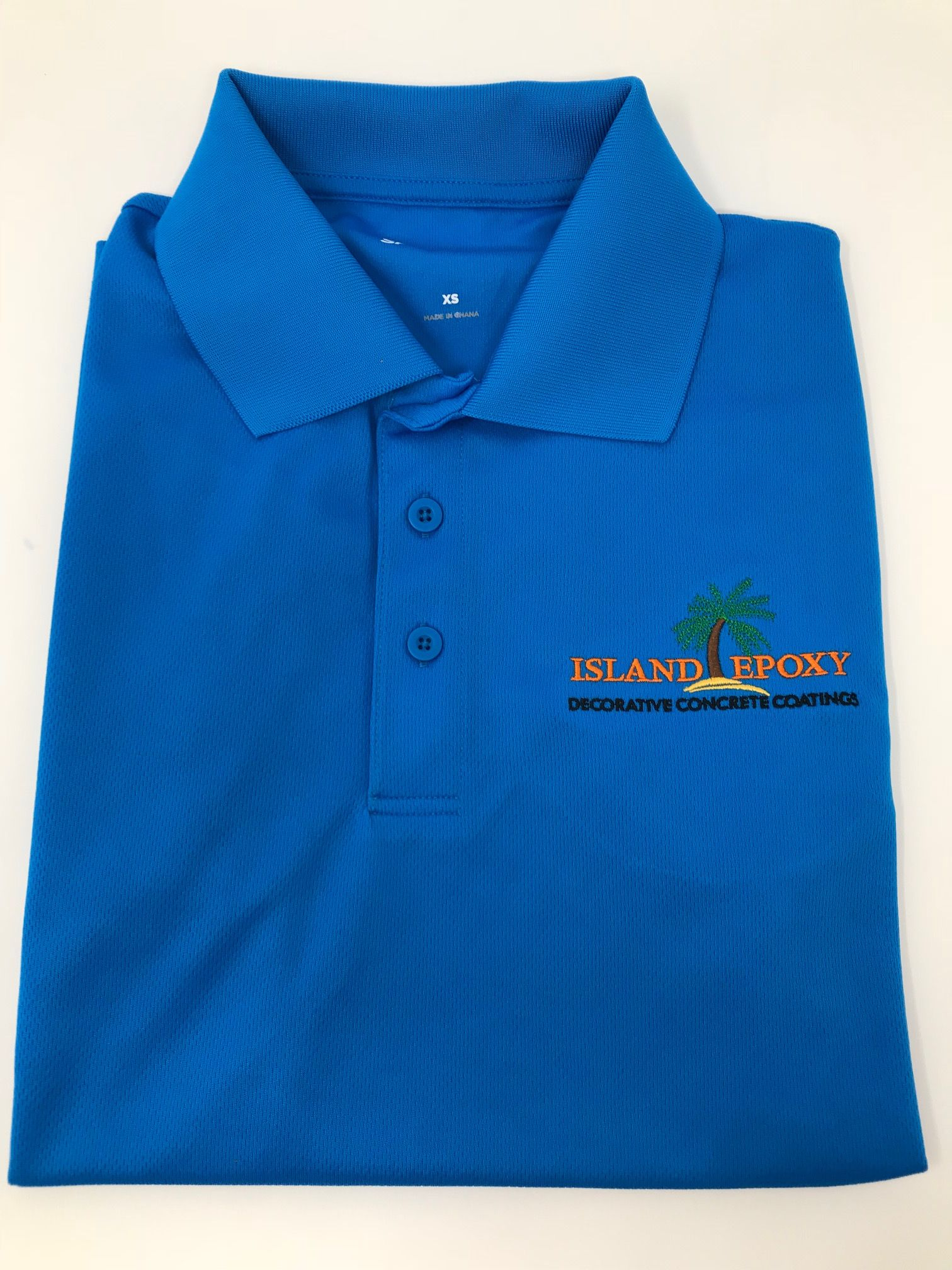 e044dbe0b Allow us to help you with your Logo Embroidered business uniforms! Sport-Tek  ST640 PosiCharge RacerMesh Polo Browse Our Decoration Work